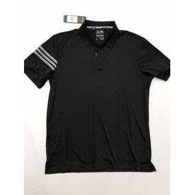 53e7360409ffc Playera Golf adidas Hombre Negra Grande Envío Camisa Puma