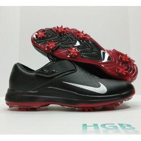 new concept d155a b0686 Zapatillas De Golf Nike Tw 17 'tiger Woods Para Hombre, Neg