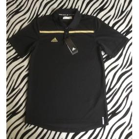 b99ac89ebd9e9 Playera Polo adidas Climalite (talla S) 100% Original Golf