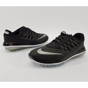 huge selection of ba98b d3d0a Zapatos Golf Mujer Nike Lunar Control Vapor 24.5 Mx.