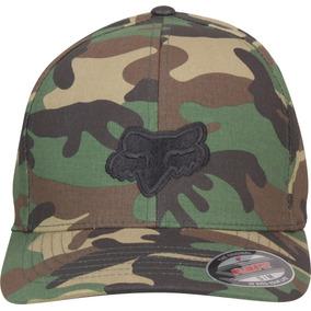 5d53aa455eee9 Gorras Fox Racing Fox Tech Flexfit Hat Style 58915 en Mercado Libre ...