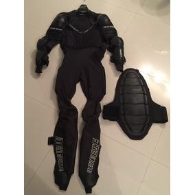 085904ef596 Armadura Dainese Moto Peto Proteccion Esqueleto Motociclista