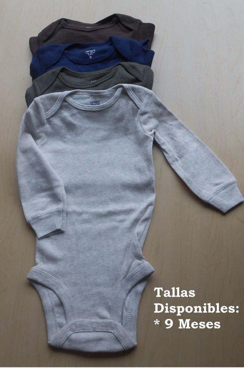 Ropa Carters Bebé - Bodys - Liquidación De Inventario -   42.000 en ... 89aa5638cd8