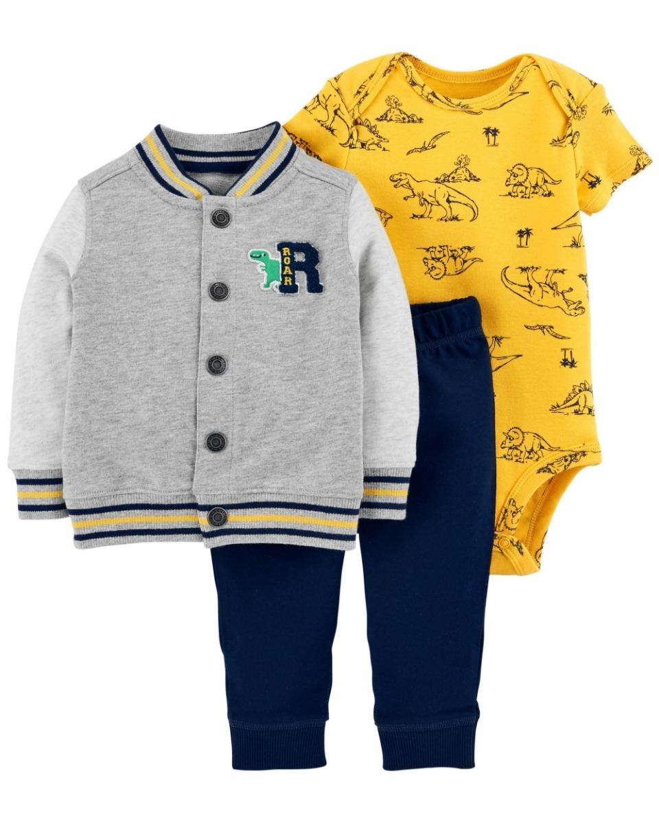 6c1dd1b8028 ropa carters carter´s carter conjuntos 3 pzas niño niña body. Cargando zoom.