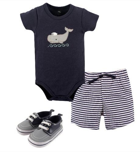 ropa carters conjuntos o set de 3pzas tallas 9/12 meses