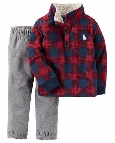 ropa  carters conjuntos para niñas y niños tallas  9m a 24m