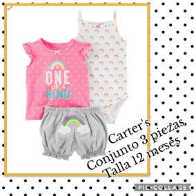 052d91f4d Ropa De Bebe 6 Meses Bebe Cres Vestidos No Carter en Mercado Libre Perú