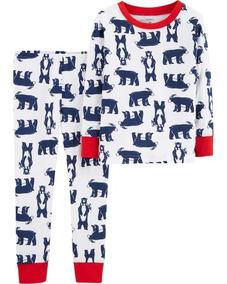 95bac70047 Pijama Carters Talla 4 en Mercado Libre Venezuela