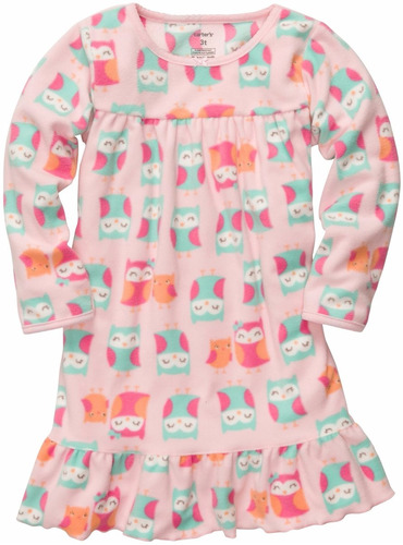 ropa carters pijamas 2t a 5t