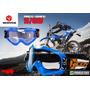 Lente Moto Cross Scoyco S/69 Importaciones Pegaso