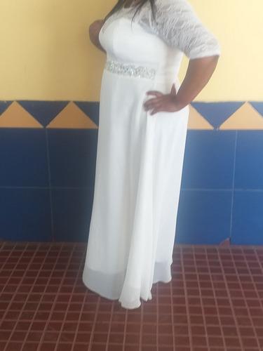 ropa colombiana matrimonio para la mujer