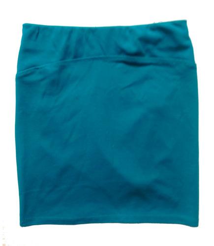 ropa damas  casual falda corta  bershka