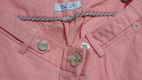 ropa damas nautica original