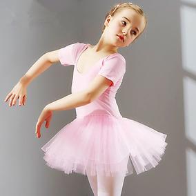 febbf27d1 Traje Ballet Nina - Otros en Mercado Libre Perú