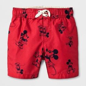 ee3fa8402a17 Mallas Nino Nene Mickey Disney - Ropa de Baño en Mercado Libre Perú