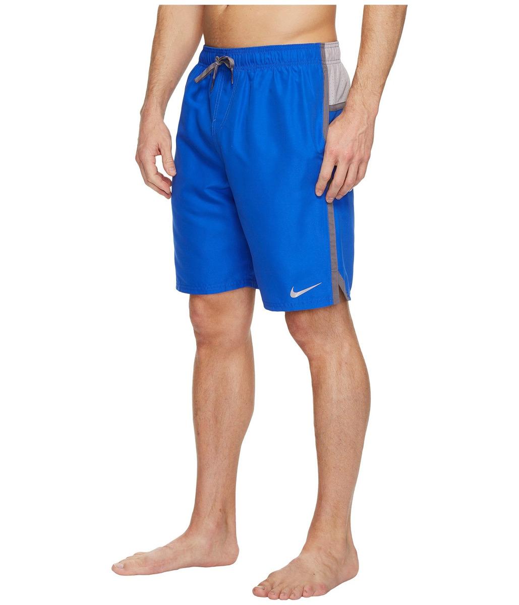 23b979ab7665 Ropa De Baño Hombre Nike Diverge 9 Volley Shorts