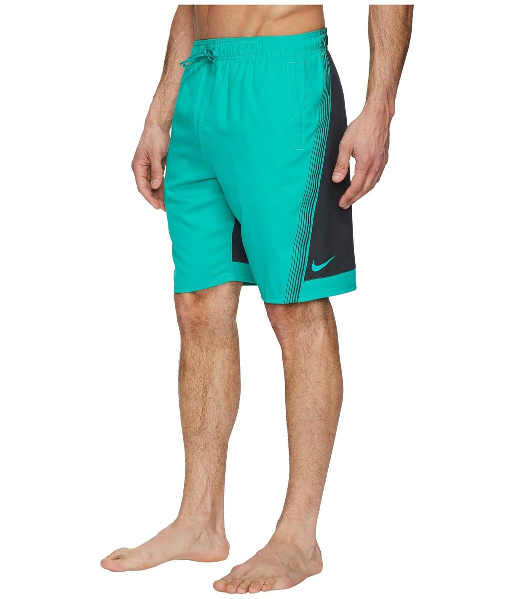7a76da187 Ropa De Baño Hombre Nike Momentum 9 Volley Shorts - S/ 239,00 en ...
