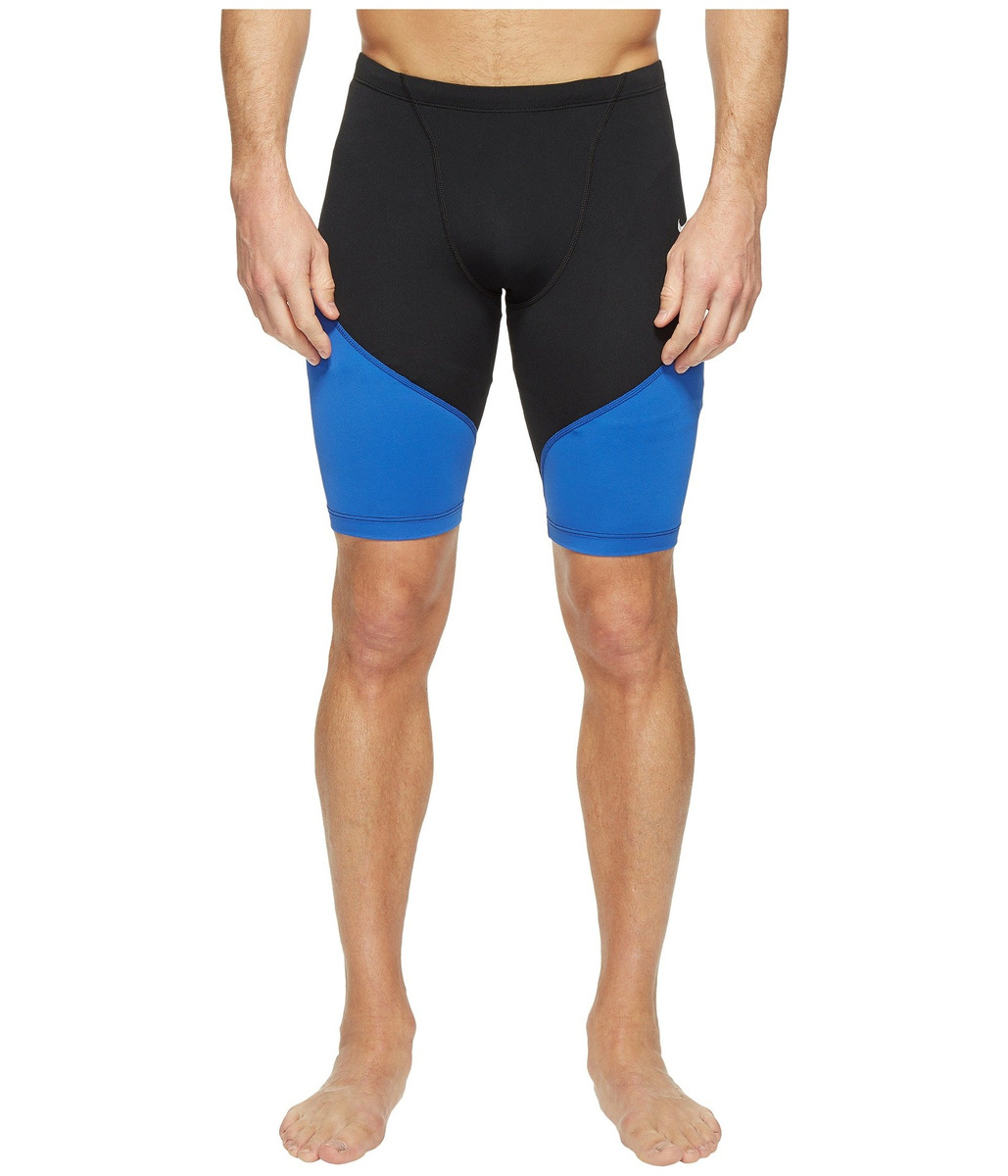 c6fa3aa44385 Ropa De Baño Hombre Nike Surge Color Block 100% Poly Jammer