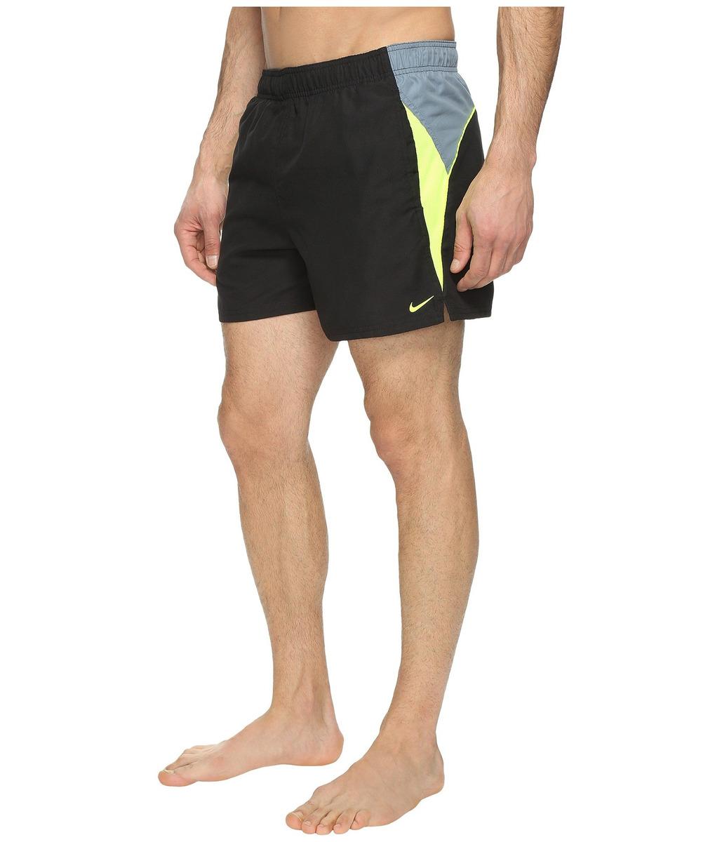 69d8d146b Ropa De Baño Hombre Nike Swift 4 Volley Shorts - S/ 209,00 en ...