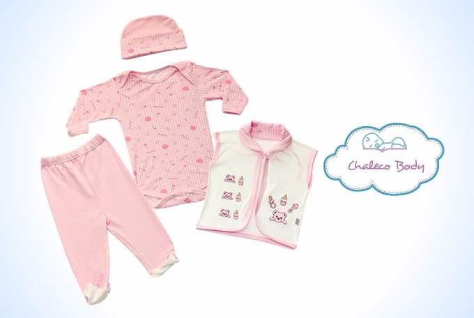 ropa de bebe marca nanitas