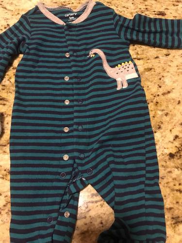 ropa de bebé
