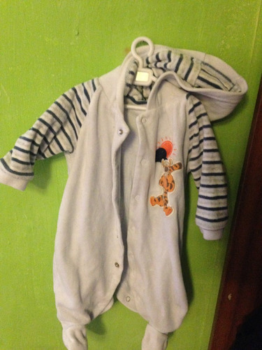 ropa de bebe