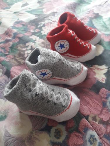 ropa de bebé converse original