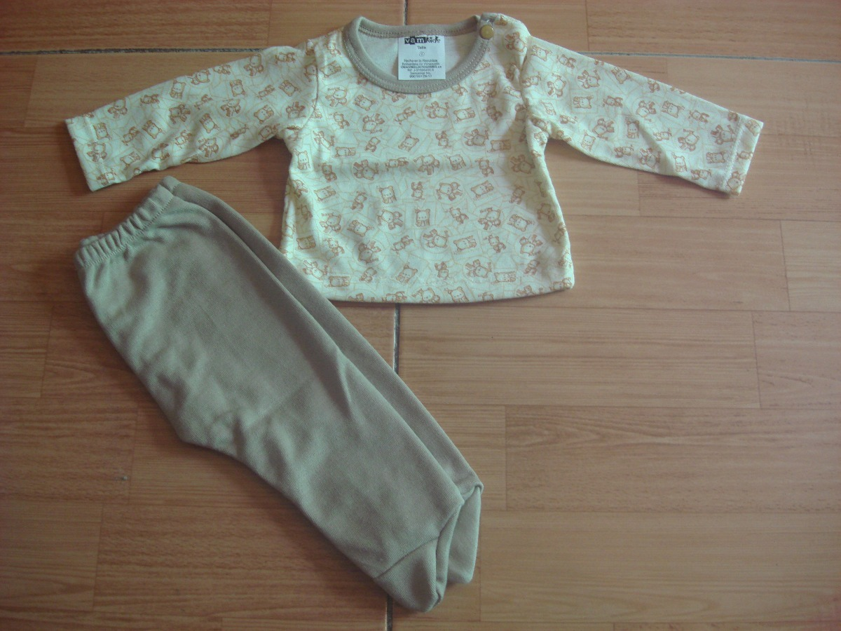 ropa de bebe talla 0 mercadolibre
