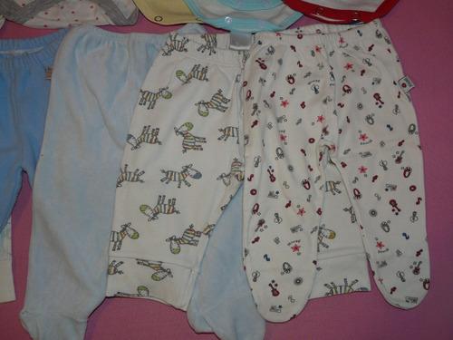 ropa de bebe usada