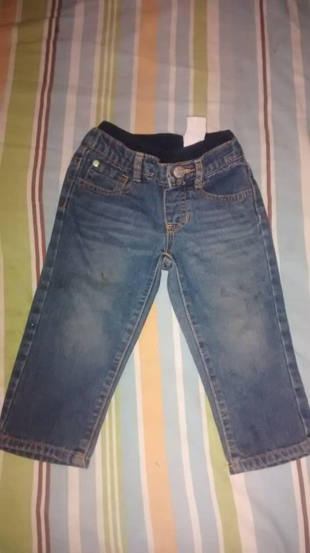 3b5c4c639 Ropa De Bebe Varon/ Jeans Epk Talla 18meses - Bs. 188,00 en Mercado ...
