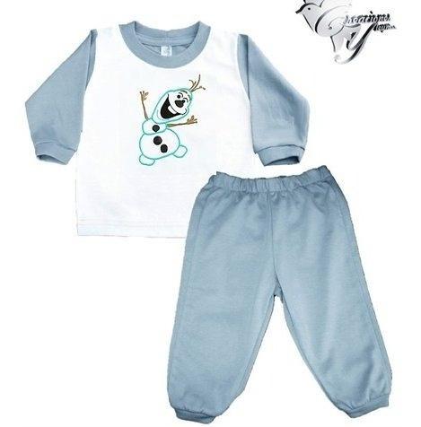 ropa de bebes pijamas 100% algodon peinado somos fabricantes