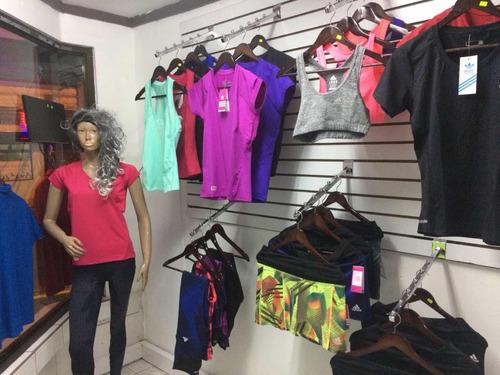 ropa de deporte para mujer al por mayor o al detalle