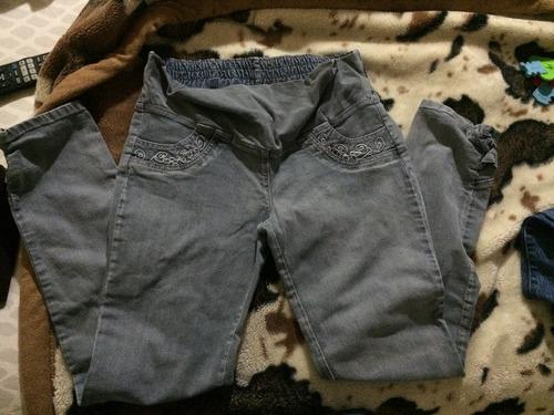 ropa de embarazo usada
