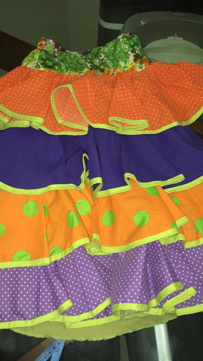 ropa de flamenco para niñas 4-6 años. Cargando zoom. 5cb5e2fea15