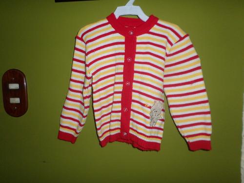 ropa de niña usada (en excelentes condiciones)