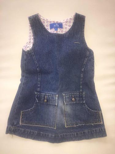 ropa de niñas de 4 años (1era parte)
