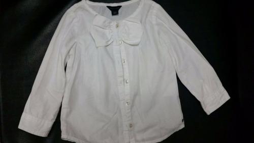 ropa de niñas usada carts, oshkos talla 2