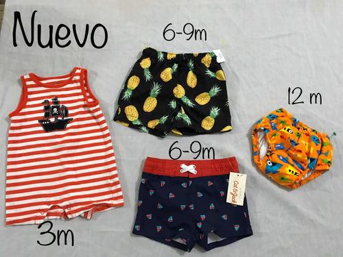 ropa de niñas y niños importada talla 0-12 años