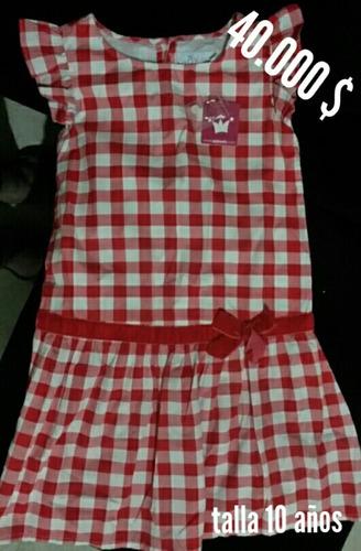 ropa de niños epk original