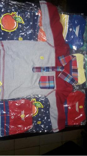 ropa de niños remate  por cierre de fabrica