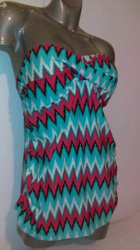 ropa de playa merona talla xl 38 mexico