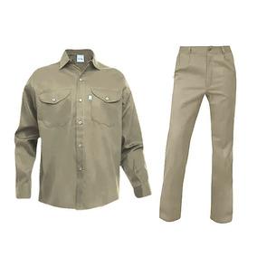e42c88d250f Ropa De Trabajo Color Naranja Camisas O Pantalones - Uniformes en ...