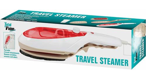 ropa de viaje steamer- plancha de vapor