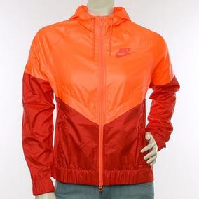 b23bb397d Campera Nike Hombre Naranja en Mercado Libre Argentina