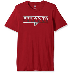 a69929cd0 Nfl Atlanta Falcons Niños Jóvenes Copia Duro Camiseta De Man