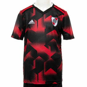 fd69b2c31 Camiseta River Niño Violeta - Ropa Deportiva en Mercado Libre Argentina