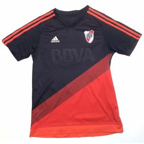 17f0b9d84 Camiseta River Plate Alternativa 2014 15 Bbva Año Hombre S