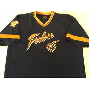 e4075c7ca7127 Camiseta Fubu 05 Tipo Futbol Americano Talle Xxl