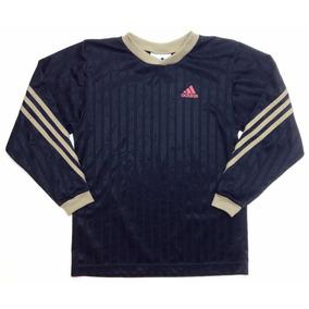 8dc89b8df84f0 Camiseta adidas Retro Vintage Deportiva Niño Talle M