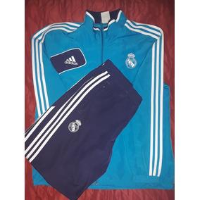913813959c914 Conjunto Real Madrid Original Adidas - Ropa y Accesorios en Mercado ...